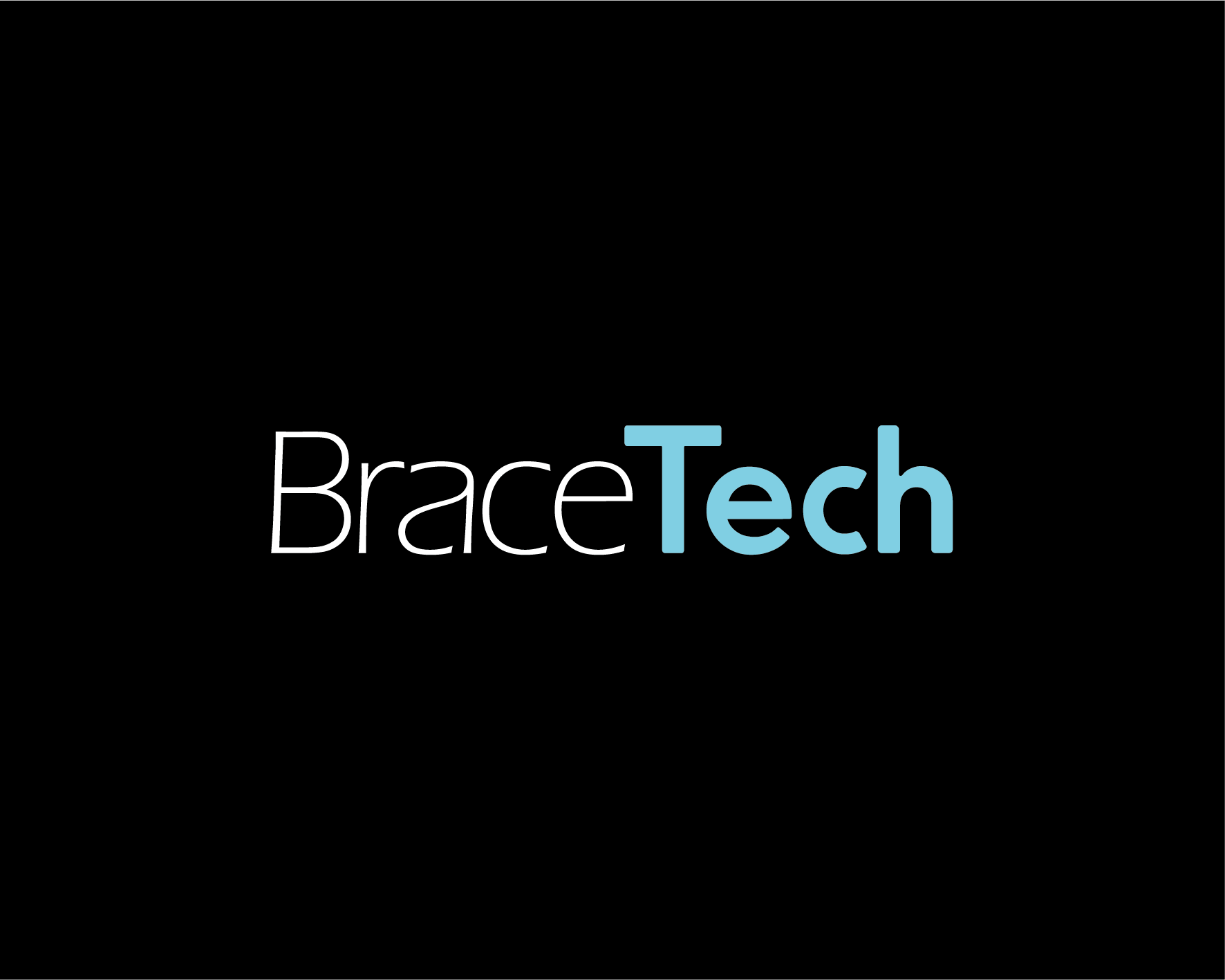 BraceTech professional IT computing Services logo